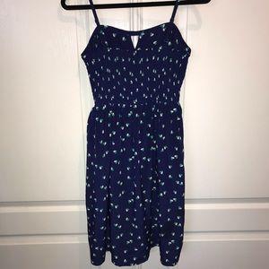 Old Navy spaghetti strap dress